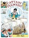 Captain Pugwash Comic Book Collection - John Ryan