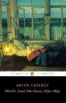 Ward No. 6 and Other Stories, 1892-1895 - Anton Chekhov, Ronald Wilks, J. Douglas Clayton