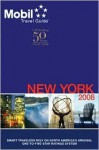 Mobil Travel Guide New York - Mobil Travel Guide, Mobil Travel Guides