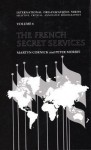 The French Secret Services: A Selected Bibliography - Martyn Cornick, Peter Morris