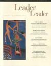 Leader to Leader (Ltl), Summer 2003 - Leader to Leader Institute