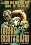 Ender's Game: Ender In Exile (Marvel Premiere Editions) - Aaron Johnston, Pop Mhan