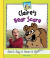 Claire's Bear Scare - Anders Hanson