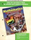 Mathematics Course 1 Libro de Ejercicios y Guia de Estudio Para Padres y Alumnos: Applications and Connections - Glencoe/McGraw-Hill