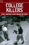 College Killers - Gordon Kerr