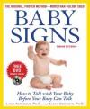 BABY SIGNS 3E EB - Doug Abrams, Linda Acredolo, Susan Goodwyn