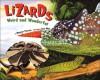 Lizards: Weird and Wonderful - Margery Facklam