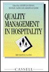 Quality Management In Hospitality: Best Practice In Action - Andrew Lockwood, Michael Lockwood