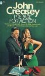 Prepare for Action - John Creasey