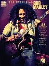 The Essential Bob Marley Songbook (Easy Guitar with Notes & Tab) - Bob Marley
