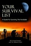 Your Survival List - William Noel, Gene Powless