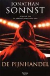 De pijnhandel - Jonathan Sonnst