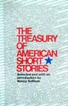 The Treasury of English Short Stories - Nancy Sullivan
