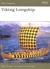 Viking Longship - Keith Durham, Steve Noon
