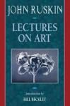Lectures on Art - John Ruskin