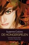 De Hongerspelen (De Hongerspelen, #1) - Maria Postema, Suzanne Collins