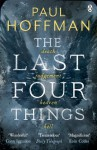 The Last Four Things (The Left Hand of God #2) - Paul Hoffman