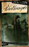 Bluthunger (Die dunklen Fälle des Harry Dresden, #6) - Jim Butcher, Jürgen Langowski