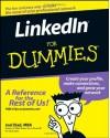LinkedIn For Dummies - Joel Elad