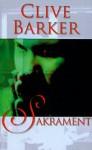 Sakrament - Clive Barker