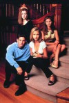 Buffy the Vampire Slayer: Bad Blood - Andi Watson, Joe Bennett, Rick Ketcham