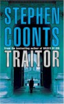 Traitor - Stephen Coonts