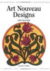 Art Nouveau Designs - Judy Balchin
