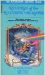 Revenge of the Rainbow Dragons - Rose Estes