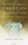 Thinking About Christian Apologetics: What It Is and Why We Do It - James K. Beilby