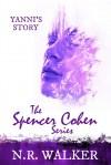 Yanni's Story - Shiloh Walker