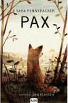 Pax - Sara Pennypacker, Dorota Dziewońska, Jon Klassen