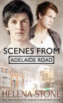 Scenes from Adelaide Road - Helena Stone