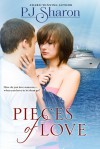 Pieces of Love - P.J. Sharon