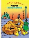 Philémon, tome 7 : L'Île des brigadiers - Fred, Othon Fred