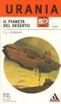 Il pianeta del deserto - C.J. Cherryh, Ferruccio Alessandri