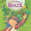 1, 2, 3 Suddenly in Brazil: The Ribbons of Bonfim - Cristina Falcon Maldonado, Marta Fabrega