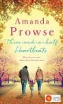 Three-and-a-Half Heartbeats - Amanda Prowse