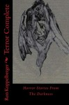 Terror Complete - Ron W. Koppelberger Jr.