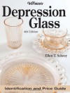 Warmans Depression Glass: Identification And Price Guide (4th Edition) - Ellen T. Schroy
