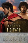 A Tested Love (Spartan Love Book 2) - Kayla Jameth