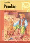 Pinokio lektura z opracowaniem - Carlo Collodi