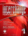 Interchange Level 1 Full Contact with Self-study DVD-ROM (Interchange Fourth Edition) - Jack C. Richards, Jonathan Hull, Susan Proctor