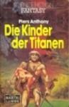Die Kinder Titanen - Piers Anthony