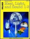 Heat, Light and Sound - Edward P. Ortleb, Richard Cadice, Nancy McRee