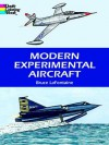 Modern Experimental Aircraft - Bruce Lafontaine
