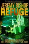 Refuge Omnibus Edition - Jeremy Bishop