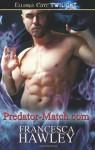 Predator-Match.com - Francesca Hawley