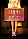 Turn The Page (Kissed by A Muse Book 2) - S.K Munt