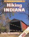 Hiking Indiana - Sally McKinney