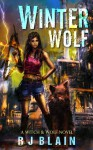 Winter Wolf - R.J. Blain
